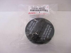 LEXUS OEM FACTORY GAS CAP 1998-2000 GS300 GS400 (77310-48020)