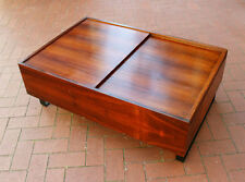 COR CONSETA PALISANDER COUCHTISCH ROSEWOOD COFFEE TABLE MID CENTURY 1960'S