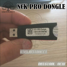 New NCK PRO dongle FULL ACTIVATED NCK+UMT 2in1 dongle for multi brands