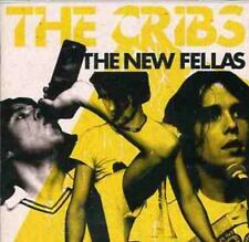 The Cribs - The New Fellas (NEW CD)