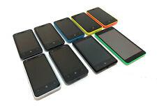 ** LOTTO ODL ** 9 x Windows Nokia Lumia Mobile Telefoni