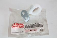 SUPPORT CABLE pr YAMAHA IT DT TT TY YZ XT .Ref: 3R4-23317-00 * NEUF ORIGINAL NOS