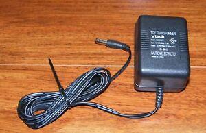 Vtech (U090070D31) Toy Transformer 9V 700mA 6.3VA 21.6W AC Adapter Power Supply