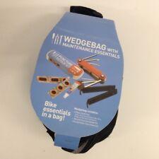 » Weldtite Wedge Bag with EssentialMaintenance Tools