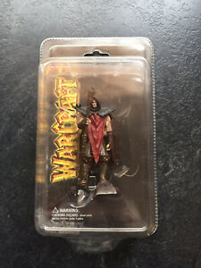 World Of Warcraft Medivh Action Figure Sealed