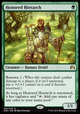 MTG HONORED HIERARCH FOIL - GERARCA VENERATO - PROMO - MAGIC