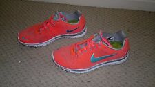 Nike-Size 6.5-TR FIT 3-Pink-Orange-Cross Training-Running-Runners-Walking-Ladies
