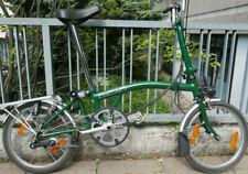 Brompton Faltrad T3, grün, neuwertig, 16