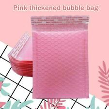100x Poly Bubble Bag Mailer Plastic Padded Envelope Packaging Bag Shipping W8G0