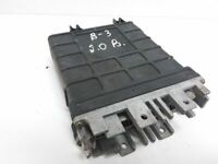 Volkswagen PASSAT B3 1990 Petrol Engine control unit/module ECU 85kW ARA29614