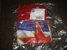Yugoslavia-Flying Flag-(Red Color Shirt) Size XL
