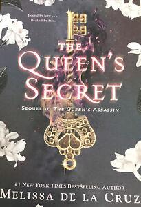 The Queen's Secret by Melissa De La Cruz (ce)