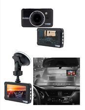 "DS18 BlackBox 3"" Vehicle Dash Camera recorder 1080P Full HD with G Sensor"