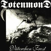Totenmond - Väterchen Frost CD NEU OVP VÖ 28.08.2020