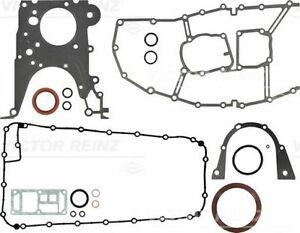 Glaser Crank Case Gasket Set B36009 fits BMW 3 Series E46 318Ci 316i 318i