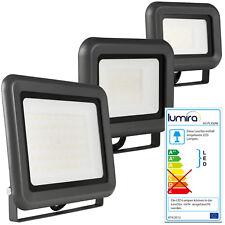 Lumira LED FLuter Flutlicht Strahler Scheinwerfer 10W 20W 30W 50W 100W