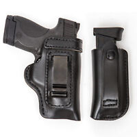 COMBO PACK IWB OWB RH LH Gun Holster & Mag For FNX 45 Tactical