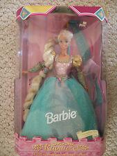 Barbie Doll Rapunzel  the fairy tale beauty with long, long hair! (#0378)