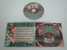 Various/French synth Lovers (Serendip swcd 01) Digipak