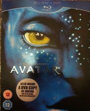 Avatar (DVD + Blu-ray) - DVD  OMVG The Cheap Fast Free Post
