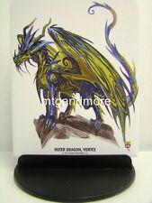 Pathfinder Battles Pawns / Tokens - #206 Outer Dragon, Vortex - Bestiary Box 4