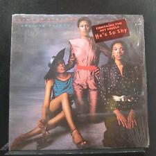 Pointer Sisters - Special Things LP VG+ P-9 Planet 1980 USA Vinyl Record