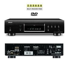 Denon DBT-3313UD Multiregion DVD & 3D Blu-Ray Disc Transport Network AV Player