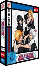 Bleach - TV Serie - Box 6 - Episoden 110-131 - DVD - NEU