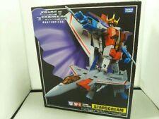 Transformers Masterpiece MP-11 Starscream Action Figure TAKARA TOMY