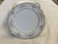 """Sweet Leilani by Noritake 8 3/8"""" Salad Plate Pattern #3482"""