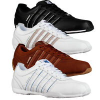 K-Swiss Mens 1.5 Tech Arvee Shoes Designer Iconic Low Top Retro Sneaker Trainers
