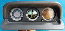 Jdm MITSUBISHI Pajero montero shogun V31 V32 V33 center Altimeter inclinometer.
