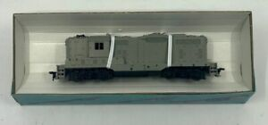 Athearn 3151 HO Scale Undecorated GP9 Powered Diesel Locomotive LN/Box