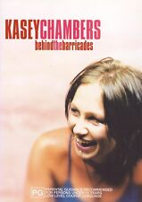 Kasey Chambers - Behind The Barricades (DVD, 2002)