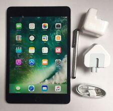 #GRADE A - #Apple iPad Mini 4 128 GB, Wi-Fi, 7.9 in (ca. 20.07 cm) - Grigio Spazio