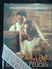 Il rapporto Pelican (1993) DVD nuovo import