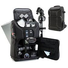 Professional Camera Backpack DSLR Photo Bag with Comfort Strap Design , Laptop ,