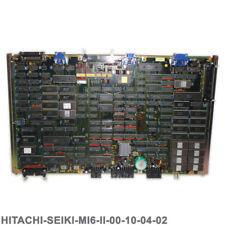 HITACHI SEIKI PCB  MI6-II 00-10-04-02