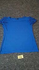 Girls Blue Top Age 11-12 From Autograph