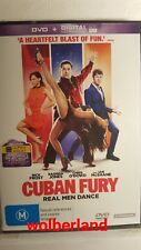 Cuban Fury [ DVD ] BRAND NEW & SEALED, Region 4, FREE Next Day Post from NSW