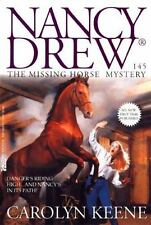 The Missing Horse Mystery (Paperback or Softback)