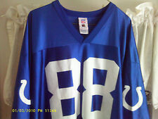 """Indianapolis Colts"" NFL Jersey (Marvin Harrison #88) Boy's SZ- LARGE (14-16)"