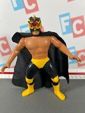 Wrestling Lucha Libre Stars Ultimo Dragon Figure with Cape WCW WWE SUPER RARE