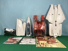 G.I. Joe 2013 SDCC Comic Con Transformers Crossover Jetfire