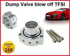 Dump Valve Blow Off Entretoise Type Forge Tuning Alu SEAT Leon 1.4 Turbo TSI