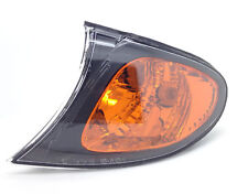 For BMW 3 Series E46 Saloon Touring 01-05 Amber Euro Indicator Detector Left NS