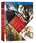 EPIC COLLECTION - 4 GRANDI FILM 4 BLU-RAY COFANETTO