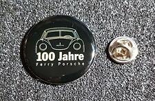 Porsche pin 100 años Ferry Porsche-medida 30mm
