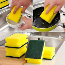 1Pcs High Quality Sponge Kitchen Cleaning Tool Washing Towel Wiping Rags Sponge