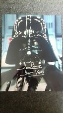 David Prowse autograph Authentic signed photo Darth Vader